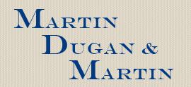 Martin, Dugan & Martin