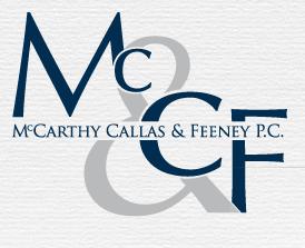 McCarthy, Callas & Feeney, P.C.