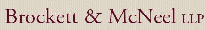 Brockett & McNeel LLP