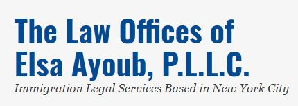 The Law Offices of Elsa Ayoub, PLLC