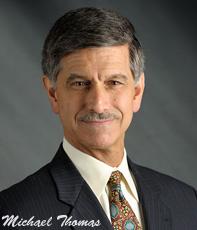 Michael E. Thomas, P.C.