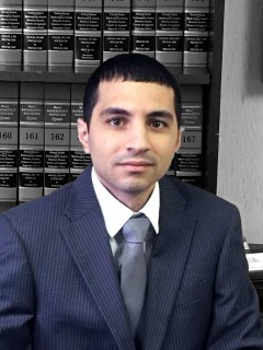 Michael Khalil Esq.