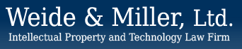 Weide & Miller, Ltd.