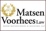 Matsen Voorhees Law Profile Image