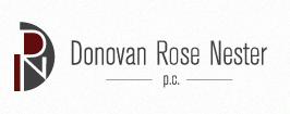 Donovan Rose Nester, P.C.