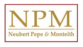 Neubert, Pepe & Monteith, P.C.