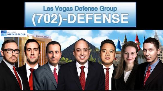 Las Vegas Defense Group, L.L.C.