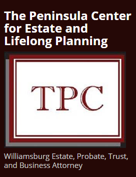 The Penisula Center for Estate and Lifelong Planning