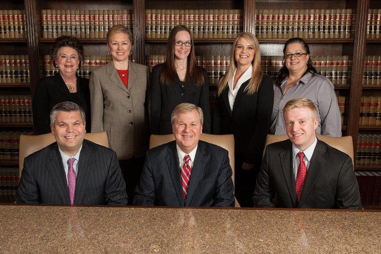Law Offices of Dee Wampler & Joseph Passanise