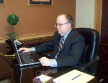 Grand Forks Criminal Attorney