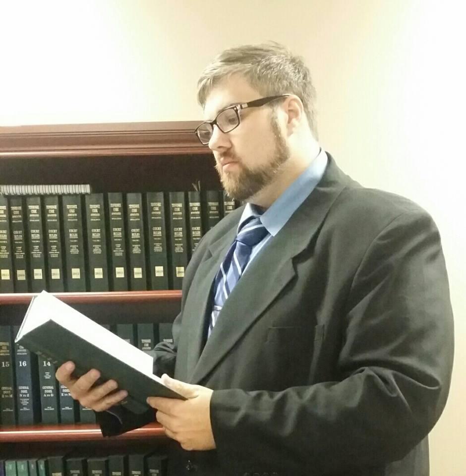 Stallard Law Firm
