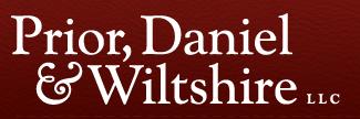 Prior, Daniel & Wiltshire, LLC