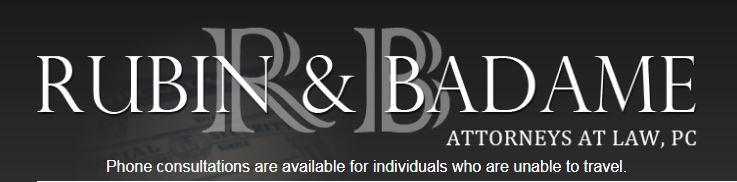 Rubin & Badame, Attorneys at Law, P.C.