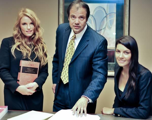 Calderone Law Firm