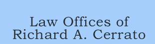 Law Offices of Richard A. Cerrato