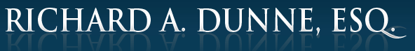Richard A. Dunne, Esq.