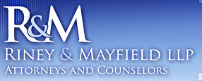 Riney & Mayfield LLP