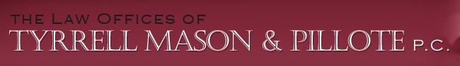 Tyrrell Mason & Pillote, P.C.