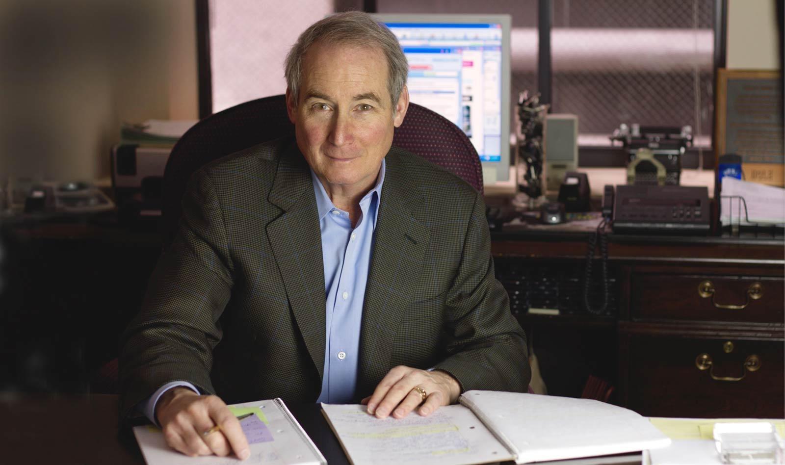Roger D. Rudich Ltd