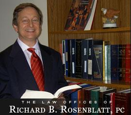The Law Offices of Richard B. Rosenblatt, PC