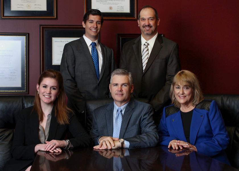 Marc Whitehead & Associates LLP