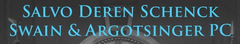 Salvo, Deren, Schenck, Swain & Argotsinger, PC