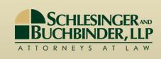 Schlesinger and Buchbinder LLP