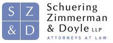 Schuering Zimmerman & Doyle, LLP