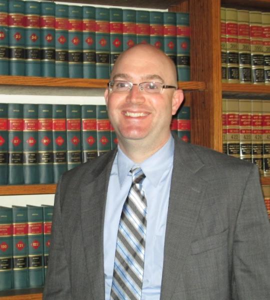 Scott Russell Law