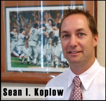 SEAN I. KOPLOW, PA
