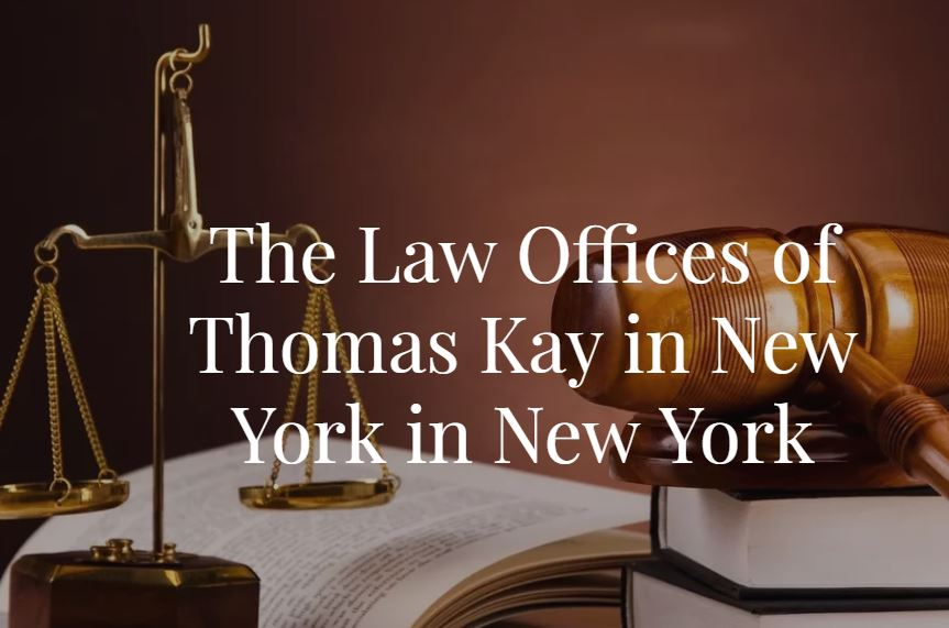 The Law Offices of Thomas Kay, P.C.