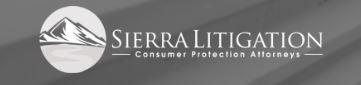 Sierra Litigation - Consumer Law Firm