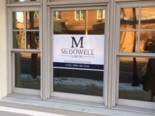 McDowell Law, PC