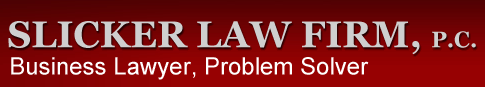 Slicker Law Firm, P.C