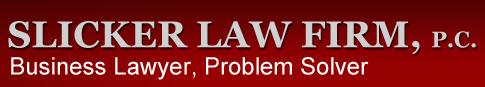 Slicker Law Firm, P.C