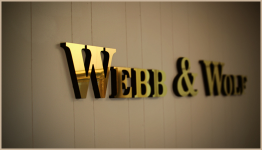 Webb & Wolf