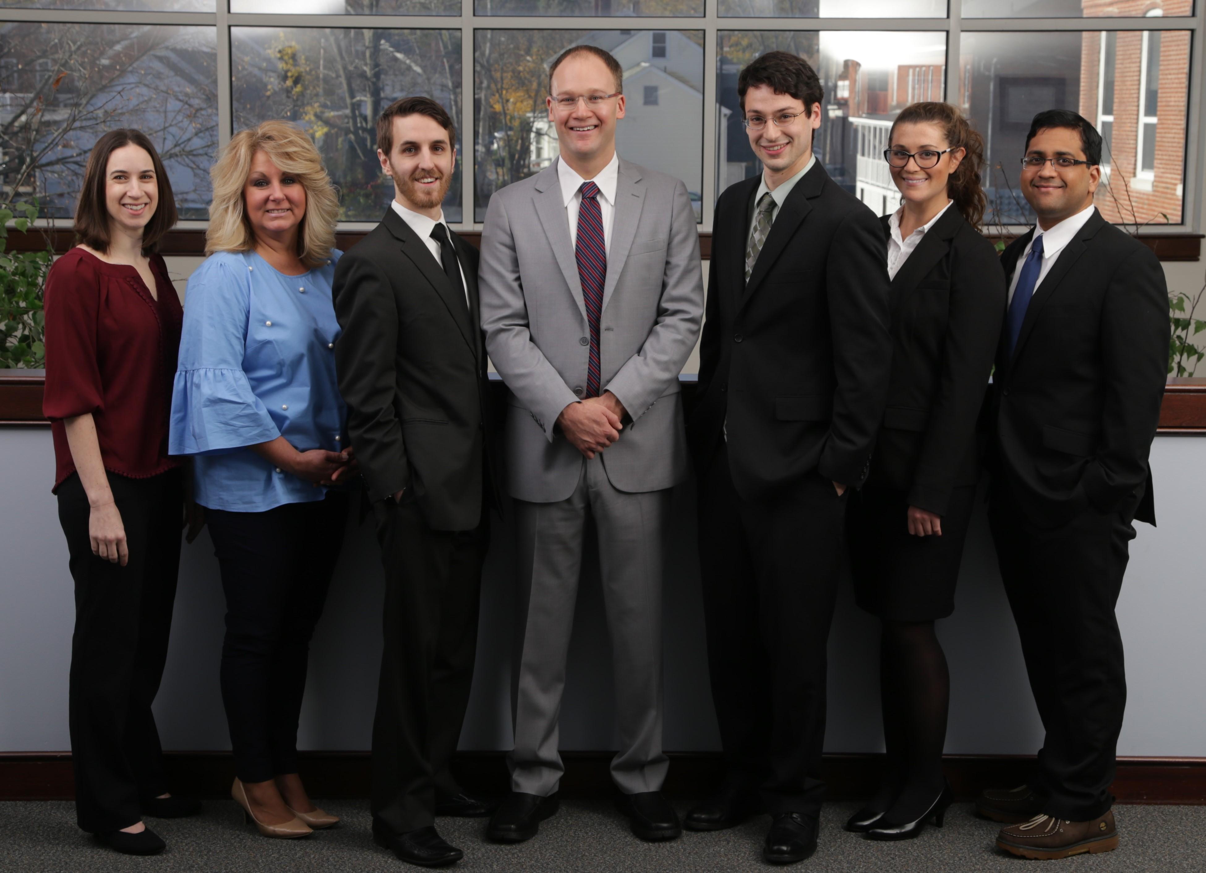 The Law Offices of Wyatt & Associates