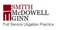 Smith McDowell Ginn