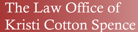 Law Offices of Kristi Cotton Spence