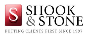 Shook & Stone