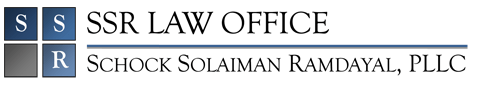 Schock Solaiman Ramadayal, PLLC