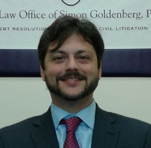 Law Office of Simon Goldenberg PLLC