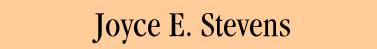 Joyce E. Stevens, Attorney at Law P.C.