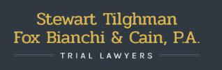 Stewart Tilghman Fox Bianchi & Cain, P.A.