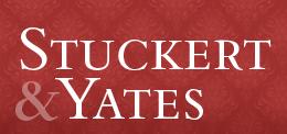 Stuckert and Yates