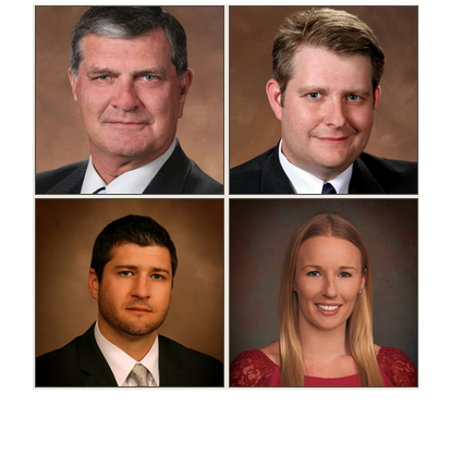 Thrush Law Group