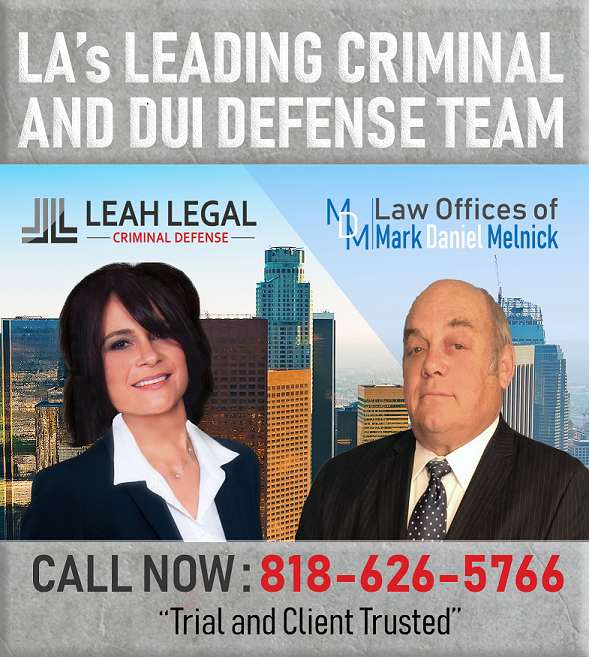 Law office of Leah Legal & Law office of Mark Daniel Melnick