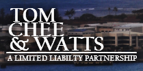 Tom Watts Degele-Mathews & Yoshida, LLP