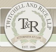 Twitchell & Rice, LLP