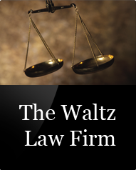 The Waltz Law Firm